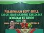 Pembinaan Soft Skill 2014